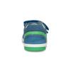 Modré detské ležérne tenisky bubblegummers, modrá, 111-9625 - 15