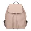 Dámsky telový batoh bata, ružová, 961-9858 - 26
