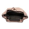 Dámsky telový batoh bata, ružová, 961-9858 - 15