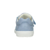 Modré detské tenisky so vzorom mini-b, modrá, 221-9215 - 16