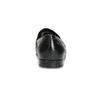 Kožené dámske mokasíny s prackou vagabond, čierna, 514-6099 - 15