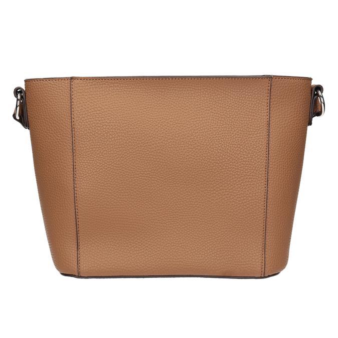 Hnedá dámská Crossbody kabelka bata, hnedá, 961-4842 - 26