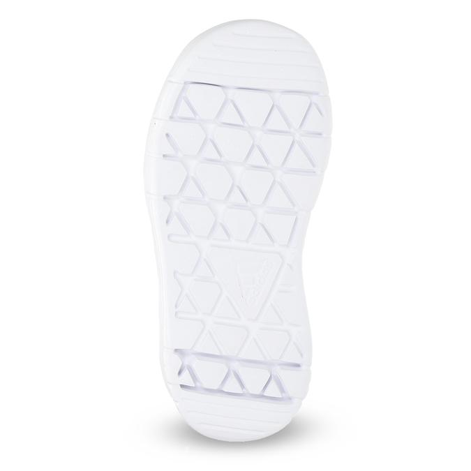 Adidas Modré tenisky na suchý zips - Zľavy  345811745e5