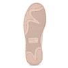 Ružové tenisky so saténovou mašľou pepe-jeans, ružová, 541-5076 - 18