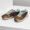 Tenisky so zvieracím vzorom pepe-jeans, hnedá, 549-3024 - 16
