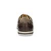 Kožené pánske tenisky bata, hnedá, 846-4617 - 15