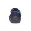 Chlapčenská domáca modrá obuv mini-b, modrá, 179-9601 - 15