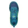 Detské športové tenisky power, modrá, 409-9259 - 15