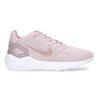 Ružové dámske tenisky športového strihu nike, ružová, 509-5841 - 19