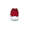 Červené pánske tenisky v športovom dizajne nike, červená, 809-5651 - 15