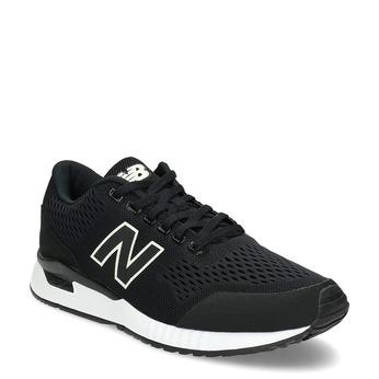 Čierne tenisky New Balance 005 new-balance, čierna, 809-6739 - 13