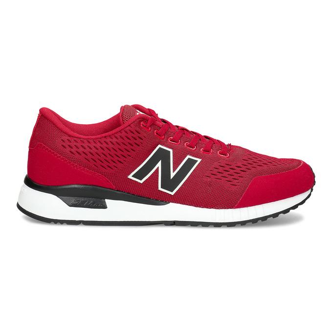 Pánske červené tenisky New Balance new-balance, červená, 809-5739 - 19