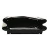 Biela kabelka s rúčkou a cvočkami bata, biela, 961-1279 - 15