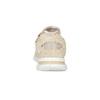 Béžové tenisky z brúsenej kože le-coq-sportif, béžová, 503-3308 - 15