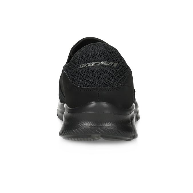 8096147 skechers, čierna, 809-6147 - 15