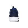 Pánske modré tenisky adidas, modrá, 809-9601 - 15
