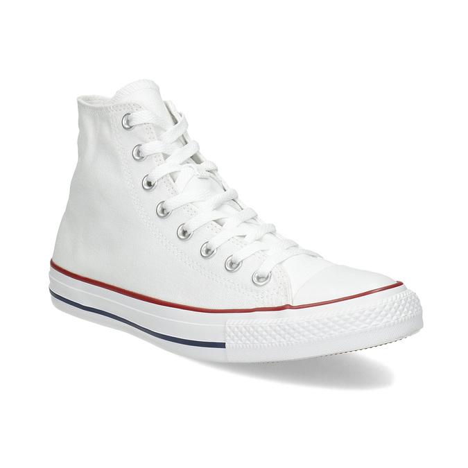 Klasické pánske biele tenisky converse, biela, 889-1278 - 13
