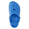 Modré detské sandále so žabkou coqui, modrá, 372-9655 - 17