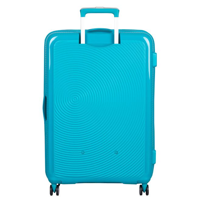 Tyrkysový pevný kufor na kolieskach american-tourister, 960-9613 - 26