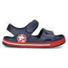 Detské tmavomodré sandále coqui, modrá, 372-9658 - 19
