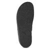 Pánska domáca obuv bata, šedá, 879-2610 - 18