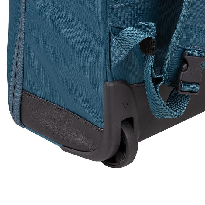 Batoh a kufrík v jednom roncato, modrá, 969-9724 - 16