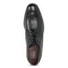 Čierne členkové poltopánky bugatti, čierna, 826-6052 - 17