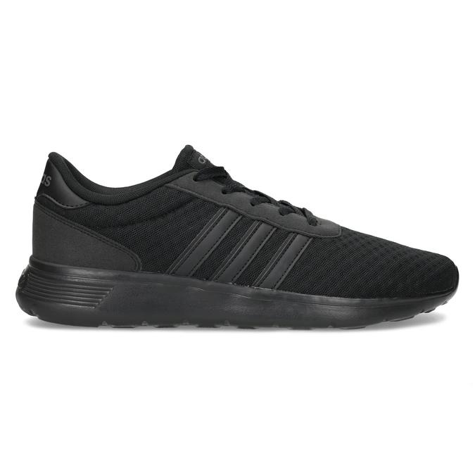 Pánske športové tenisky čierne adidas, čierna, 809-6198 - 19