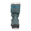 Dievčenské snehule s kamienkami mini-b, modrá, 399-7658 - 15