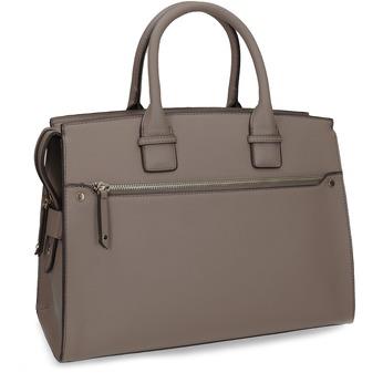 Béžová dámska kabelka bata, béžová, 961-8916 - 13