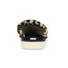 Dámske domáce nazuváky s leopardím vzorom bata, hnedá, 579-8639 - 15
