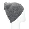Pletená čiapka s ohrnutým lemom bata, viacfarebné, 909-0490 - 16