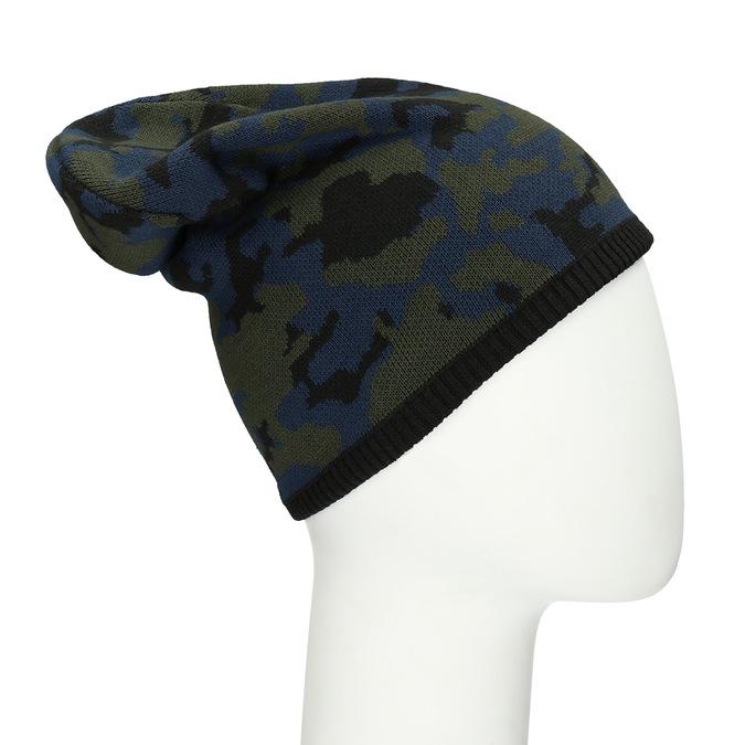 Pletená čiapka bata, viacfarebné, 909-0487 - 16