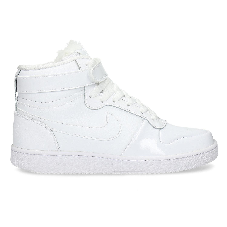 6de65c5a2ce7 Nike Dámske biele členkové tenisky - Nike
