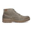Pánska zimná obuv weinbrenner, béžová, 896-8107 - 19
