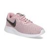 Ružové tenisky s holografickým logom nike, ružová, 509-5257 - 13