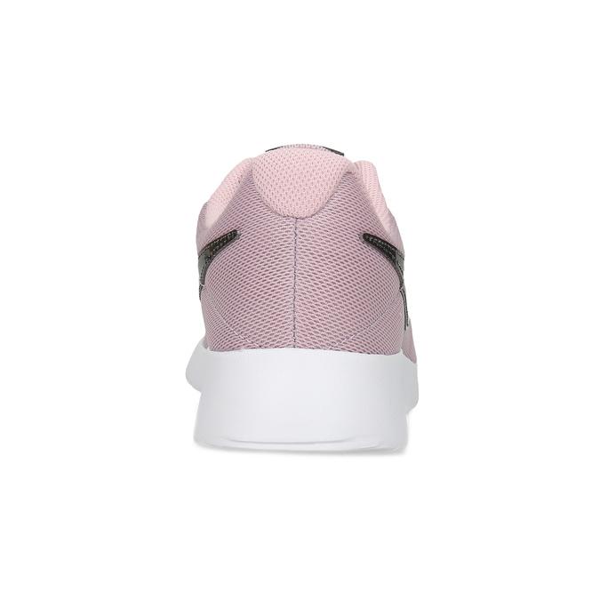 Ružové tenisky s holografickým logom nike, ružová, 509-5257 - 15