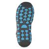 Detské modré sandále mini-b, modrá, 461-9606 - 18