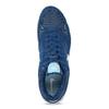 Modré pánske tenisky nike, modrá, 809-9326 - 17