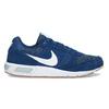Modré pánske tenisky nike, modrá, 809-9326 - 19