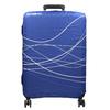 Obal na kufor samsonite, modrá, 960-9030 - 26
