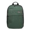 Veľký zelený cestovný batoh samsonite, zelená, 960-7066 - 26