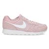 Ružové dámske tenisky v mestskom štýle nike, ružová, 509-5105 - 19