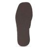Pánske hnedé domáce nazuváky bata, hnedá, 879-4606 - 18