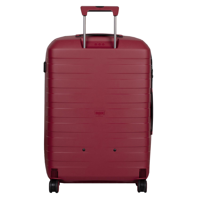 8090b2a44 ... Veľký červený kufor na kolieskach roncato, červená, 960-5727 - 26 ...