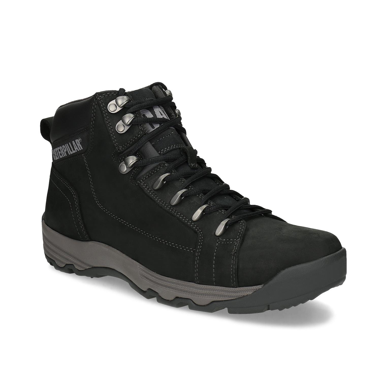 6116615142 Caterpillar Kožená pánska členková outdoorová obuv - Všetky topánky ...
